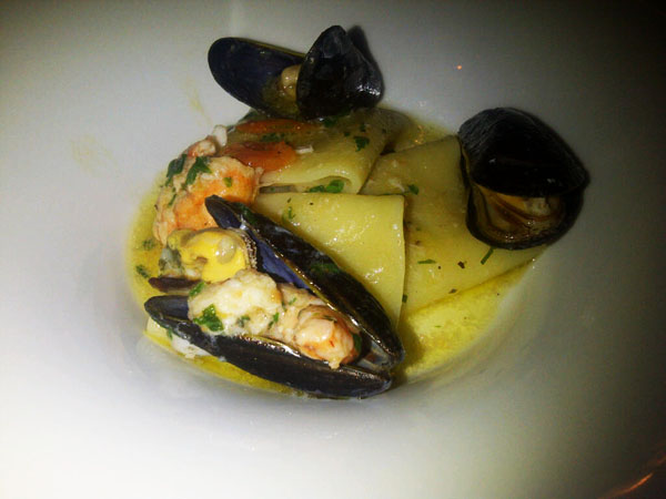 Fiore: Italy Meets Spain in a Delicious New Mediterranean Restaurant