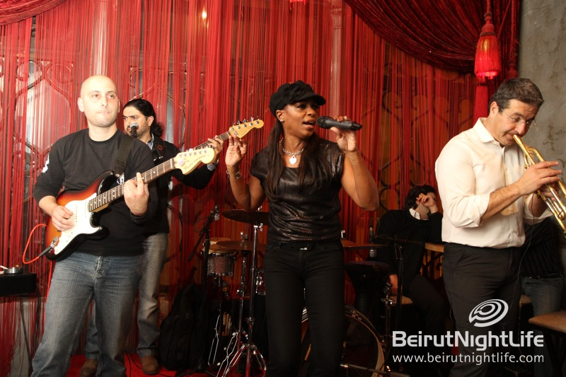 Spend Your Winter Thursday Nights with BNL at Sepia