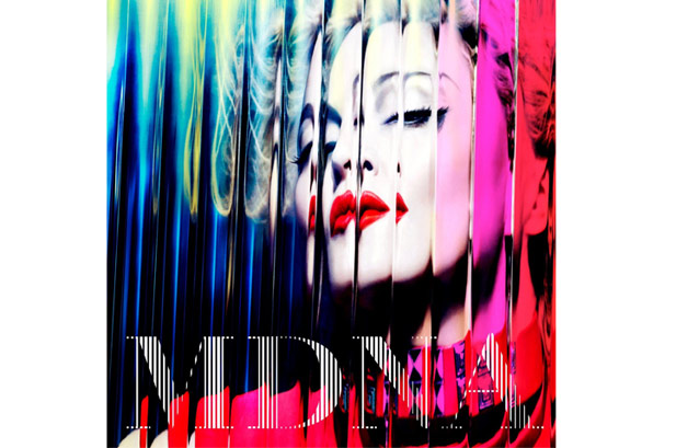 Queen of Pop Madonna's New Album to be Released March 22nd!
