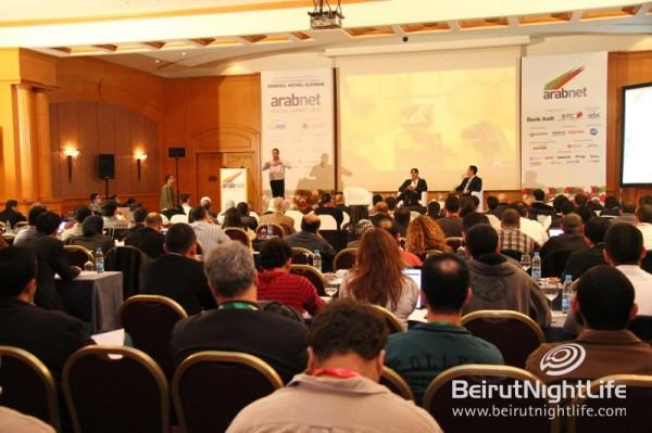 Arabnet Digital Summit Wrap Up