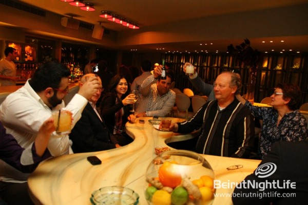 HORECA's International Guest Chefs Loved Beirut, Le Gray Hotel and Iris