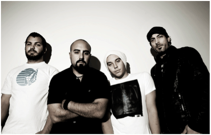 UAE's Very Own ABSOLACE Sign a Deal with Spellbind Records