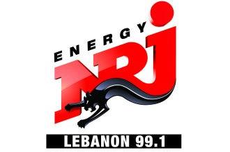 NRJ Radio Lebanon's Top 20 Chart: Jason Derulo 9 Weeks on the Chart