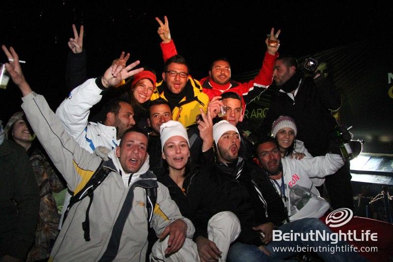 Don't Just Ski, Ski de Nuit!