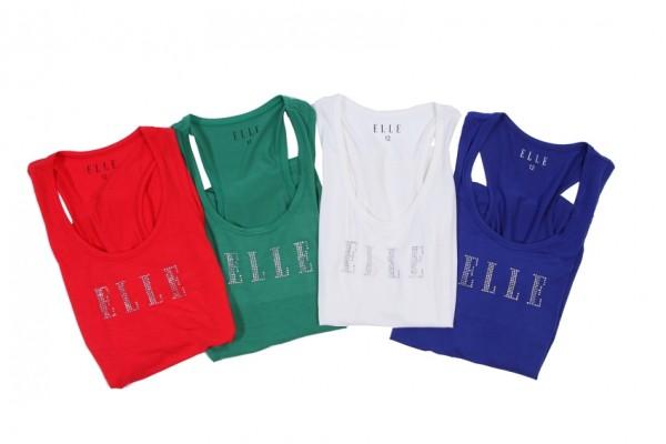 ELLE Clothing Now Available at Splash Boutique