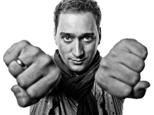 Evolution: Paul Van Dyk's New Release!