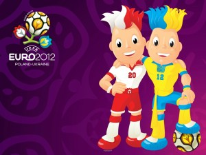 A Hot Summer with Euro 2012 in Beirut