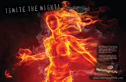 Ignite The Night Lebanon's To Do List May 24th-29th