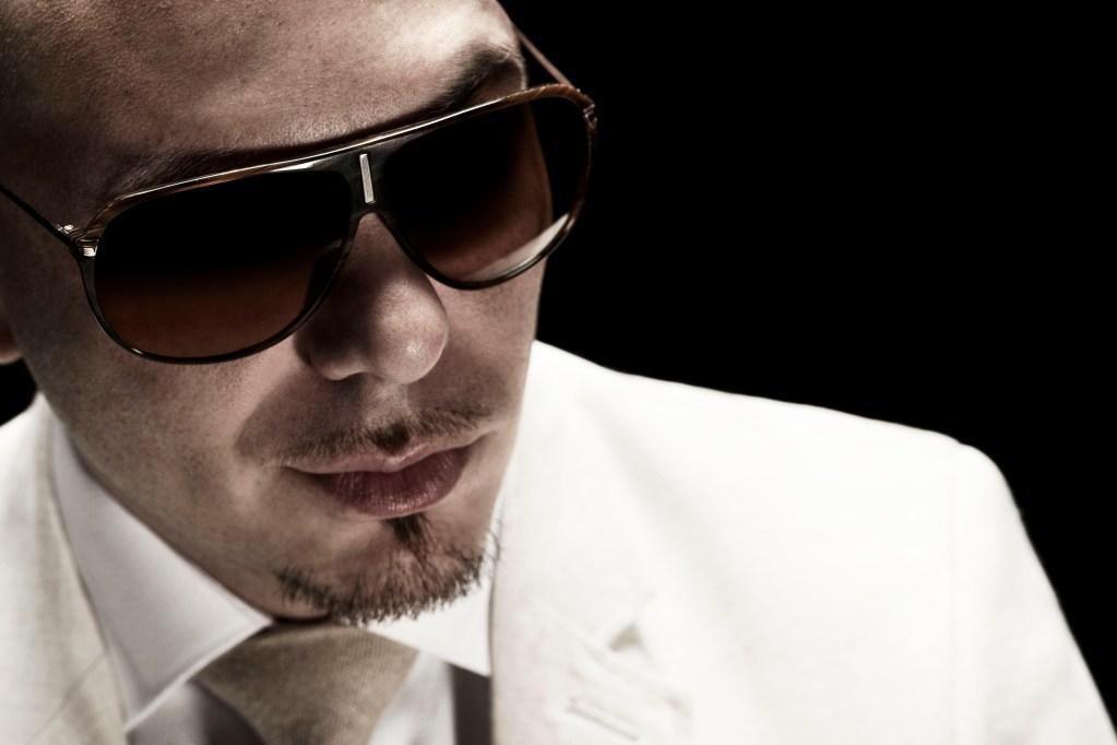 Pitbull is coming to Lebanon!!