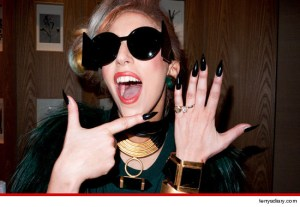 Is Lady Gaga Engaged?