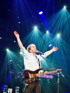 "Exclusive BeirutNightLife: Lebanon ""One of My Favorite Places in the World!"" Says Chris De Burgh"