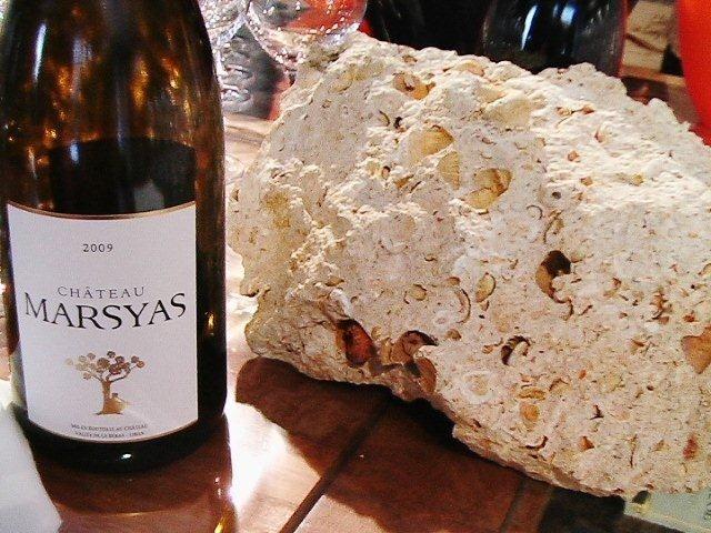 Château Marsyas & Domaine de Bargylus hit UK market