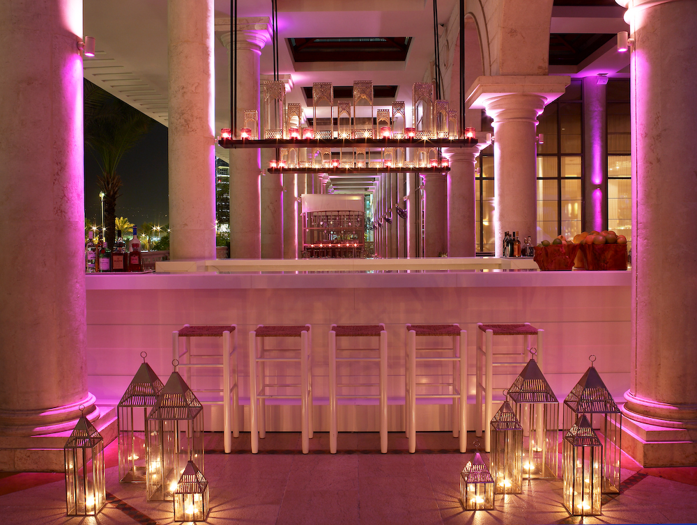 Celebrate the 'Beirut Art Fair' with Phoenicia Hotel this summer!