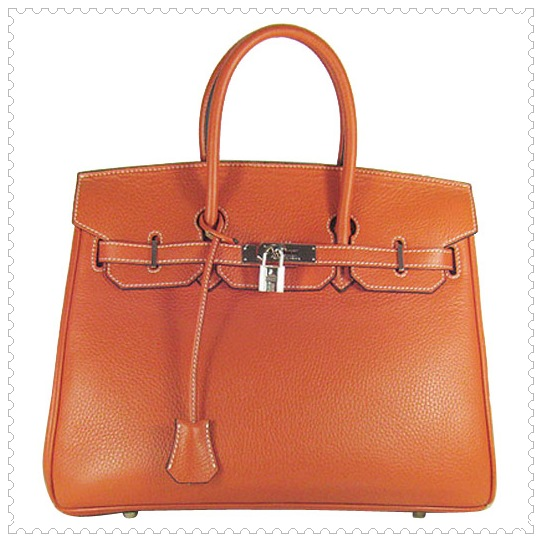 French Police Confiscates Fake Hermès Bags