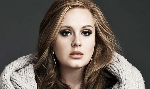 Adele is Pregnant!!!