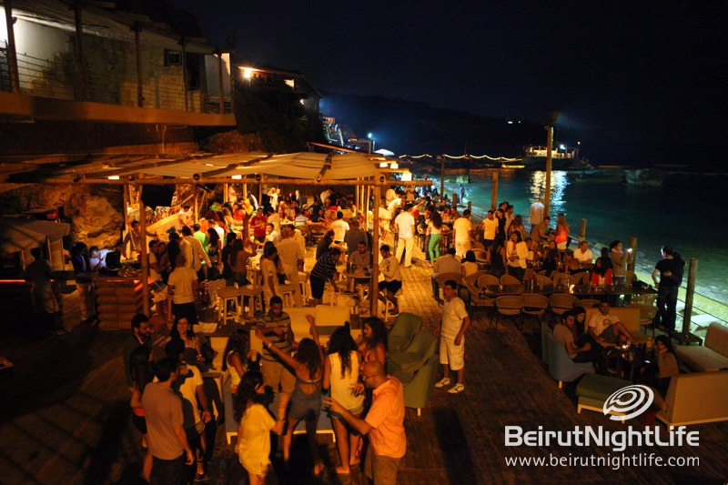 Bonita Bay Beach Party Kicks Off Summer In Batroun
