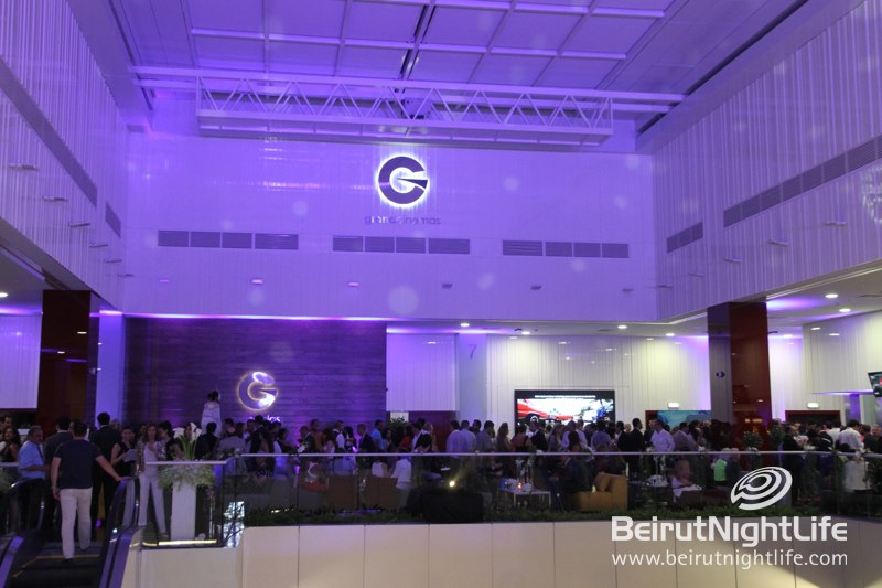 Grand Cinemas launches at ABC Mall, Dbayeh