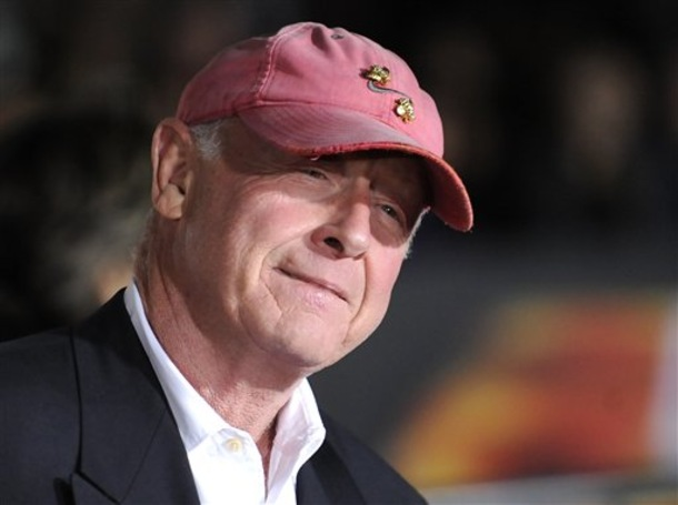 British director Tony Scott dead after jumping from California bridge