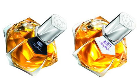 Angel Les Parfums de Cuir Thierry Mugler for Women