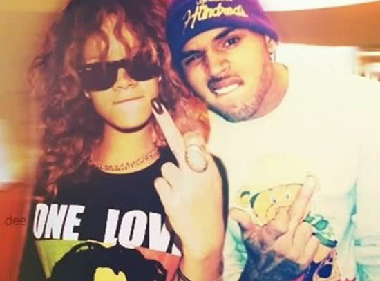 Rihanna Still Loves Chris Brown!