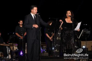 A Night of Poetry with Jahida Wehbe