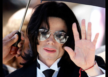 'This Is It' Promoters Called Jackson a 'Mess'
