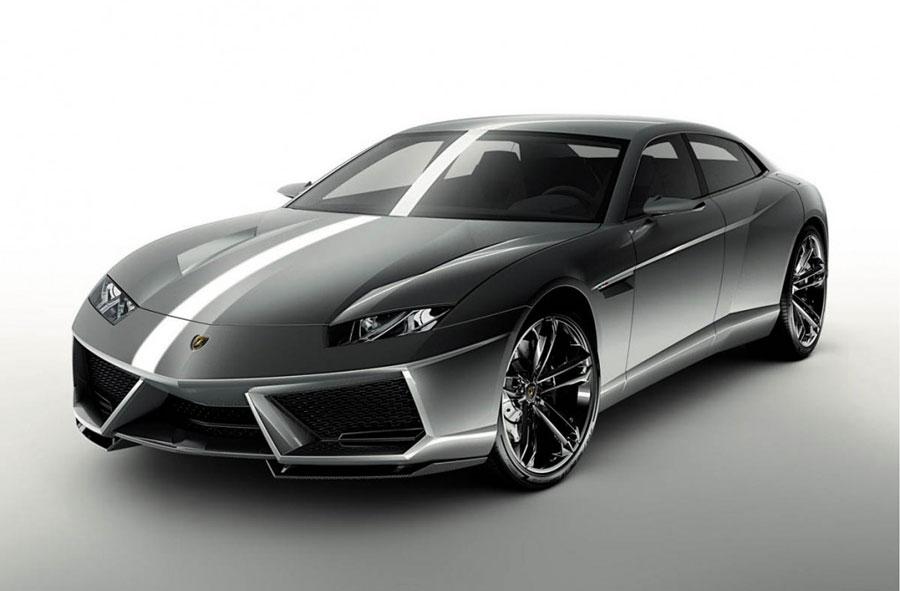 The 2013 Lamborghini Estoque