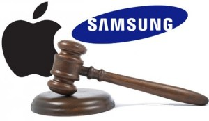 Samsung To Sue Apple Over iPhone 5