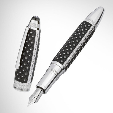 The Pen and the Sword in a Mighty Partnership: Montblanc and Laguiole