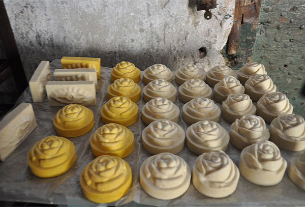 Natural Soap and Samke Harra: Tripoli's Top 10