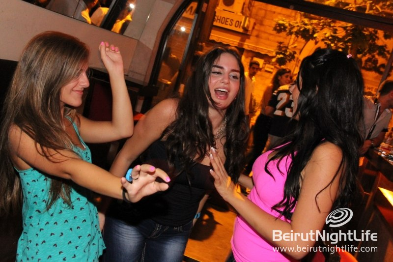 Hang Out at Jounieh Pubs with BeirutNightLife.com
