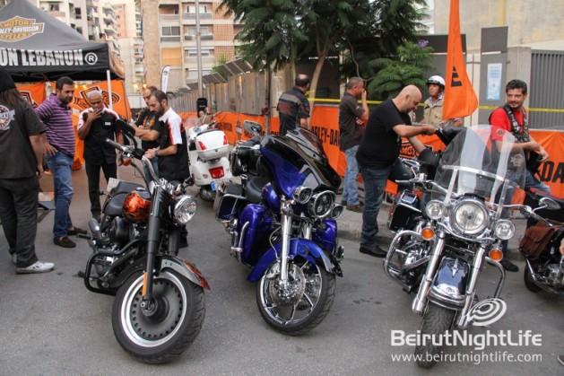 Harley Davidson Celebrates Their 110th Year!