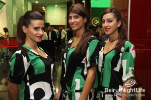 Heineken Hosts the Avant Premiere of Skyfall