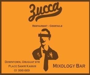 Zucca: Mixology Bar + Pizzeria