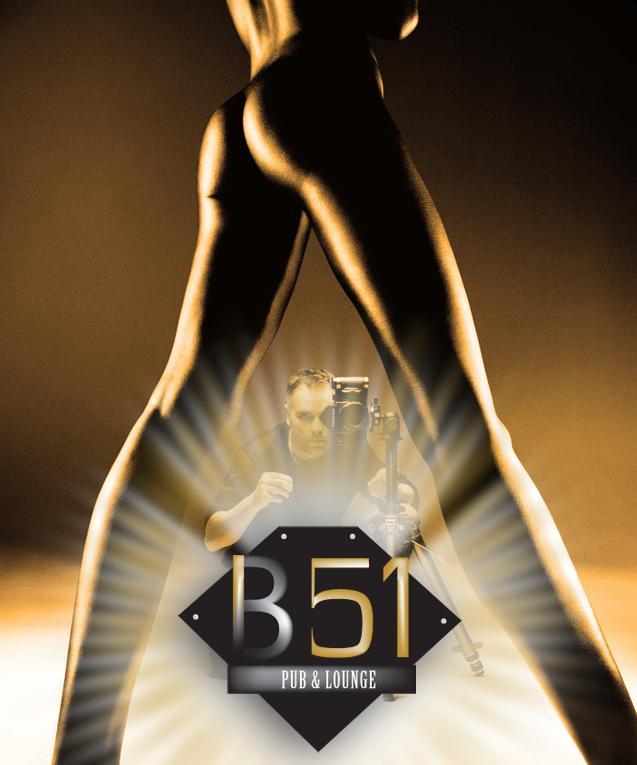 B51 Opening