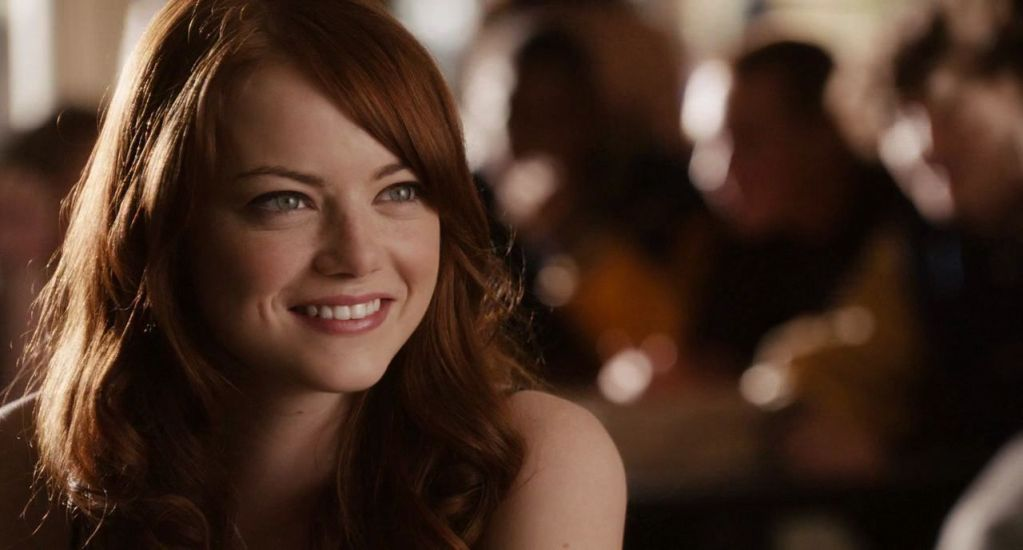 Emma Stone Sex Tape: In Existence?!