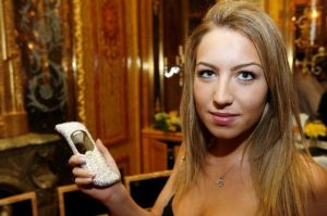 The World's Most Expensive Cell Phone