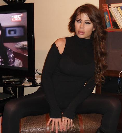 "Lara K: ""Myriam Klink is a Whore"""