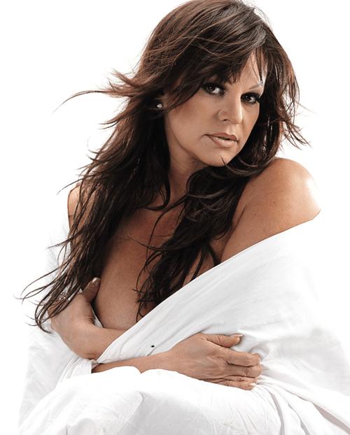 Singer Jenni Rivera dead in Mexican plane crash