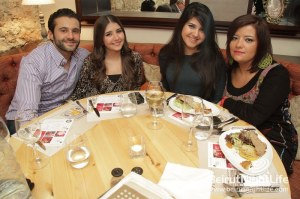 French Night at Paname Bistro