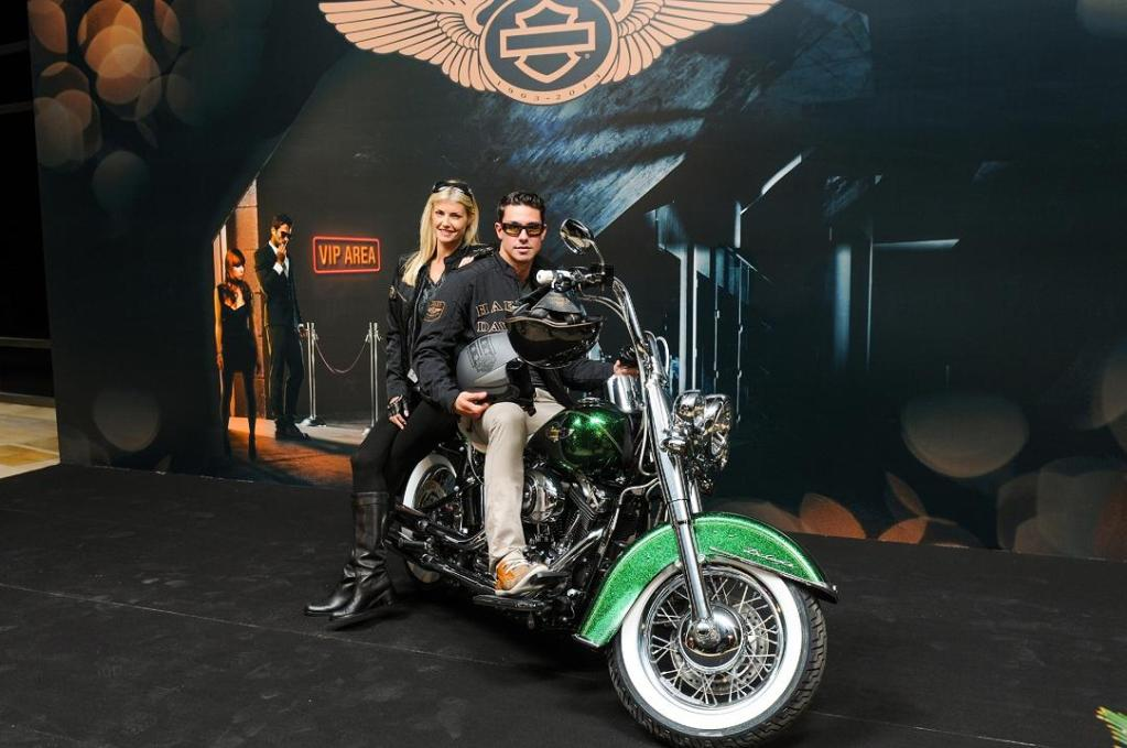 """Harley-Davidson marks and celebrates 110 years of """"Fuelling Dreams"""" in Dubai"""