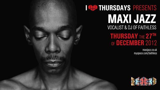 MAXI JAZZ Live At MAD Beirut