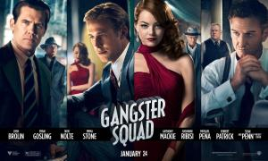 Get your free ticket to the Gangster Squad!!