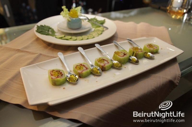 Sushi lovers rejoice!
