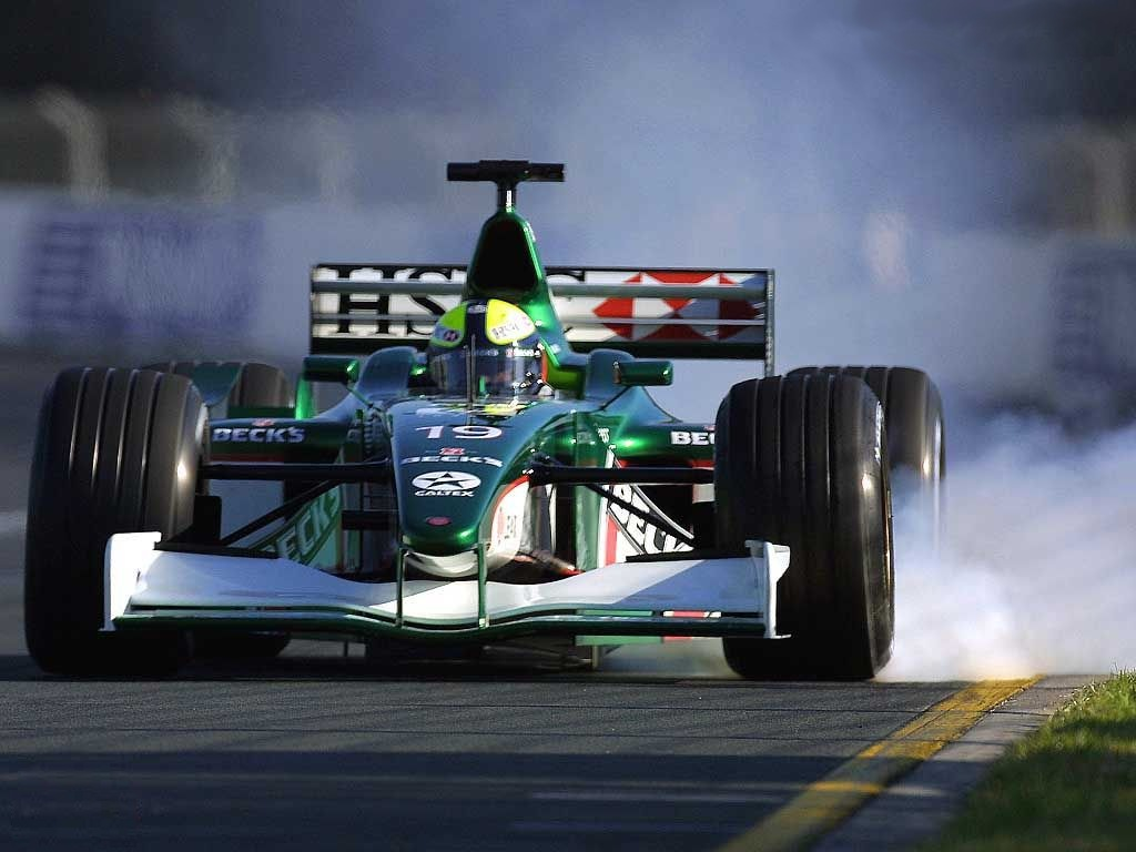 Emirates announces Formula 1 sponsorship deal over 5 years