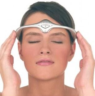 Could this 'Star Trek' headband help banish migraines?