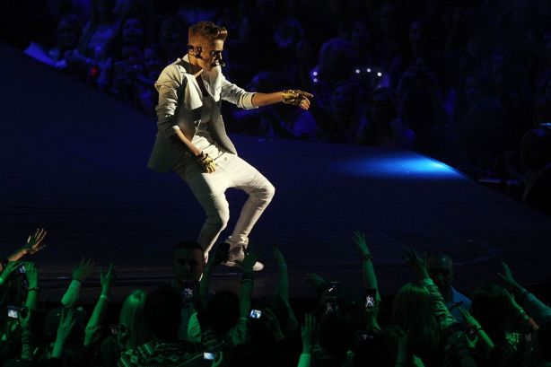Justin Bieber -1743320