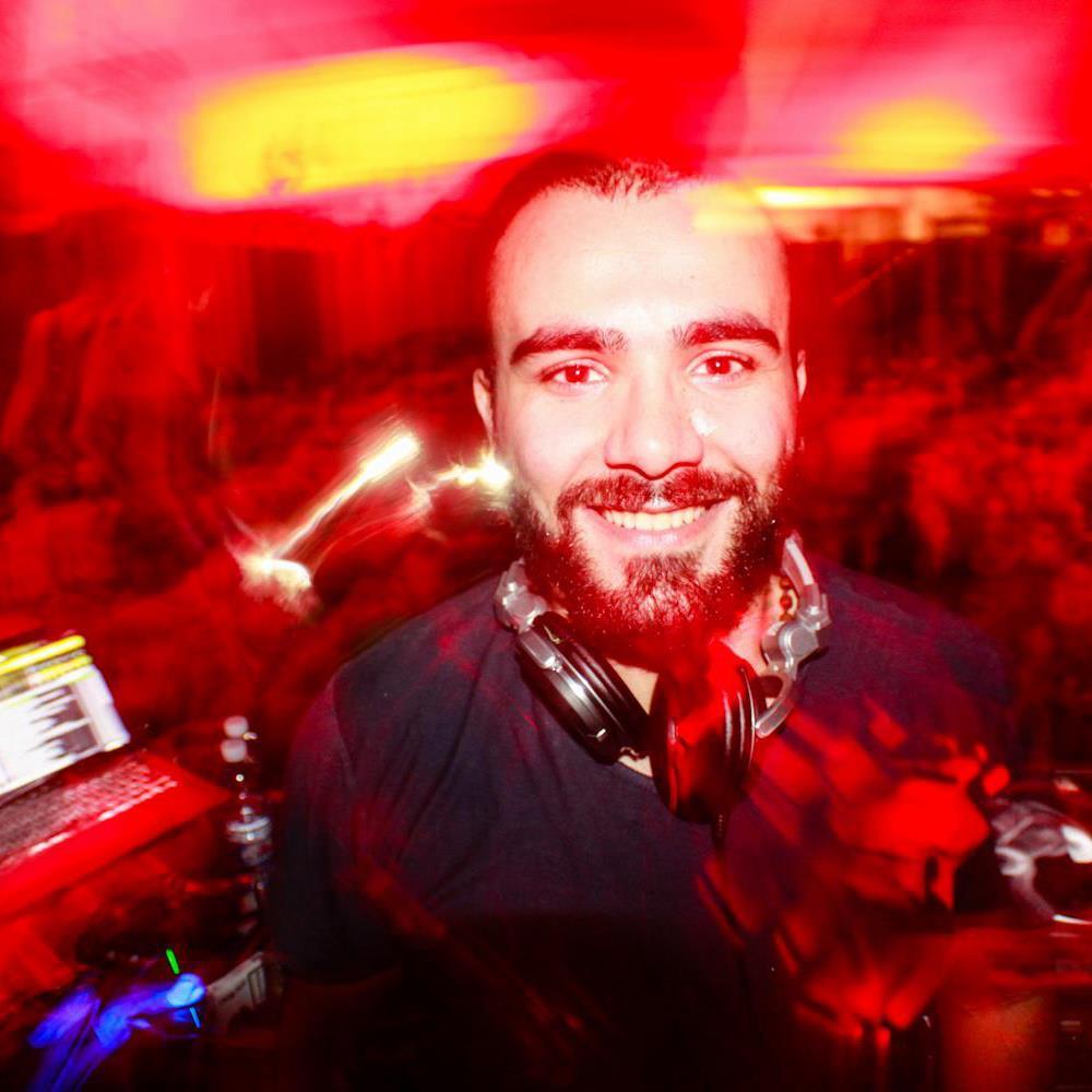 DJs of Lebanon: DJ Neo's Full-Time Dedication to Music