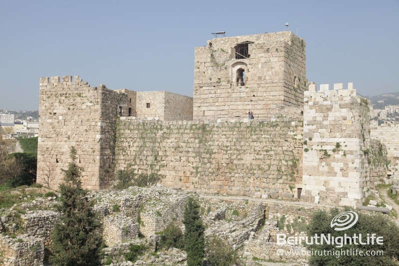 Byblos crowned best Arab tourist city