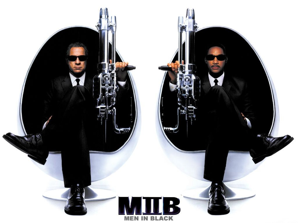 Men in Black 4 is on the way!